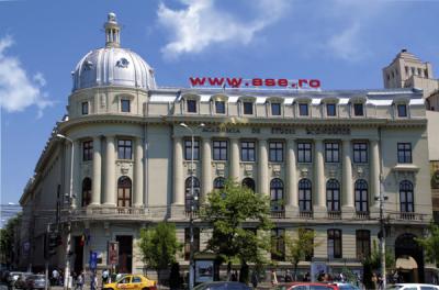 Academia de Studii Economice din București extinde spaţiul educaţional