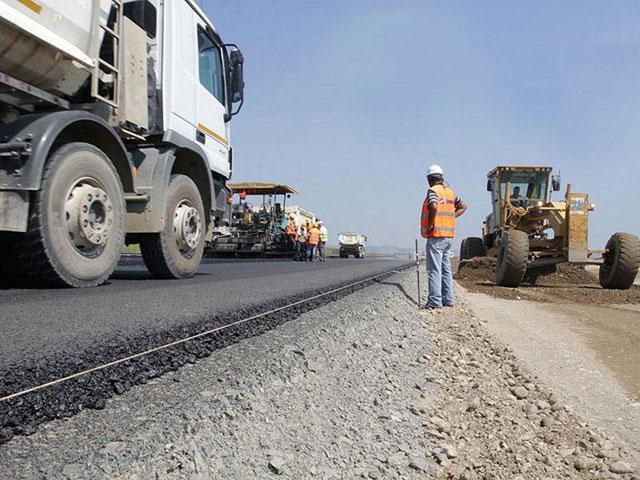 Fonduri europene alocate pentru modernizarea drumurilor din judeţul Bistriţa-Năsăud