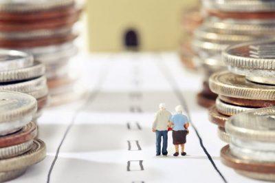 Noul guvern susţine sistemul actual de pensii din România