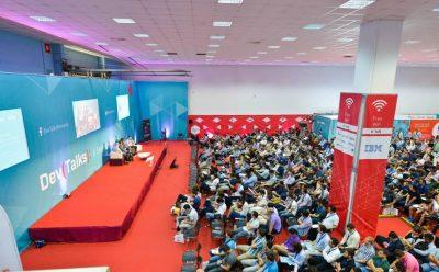 DevTalks, printre cele mai importante conferințe de profil IT din Europa