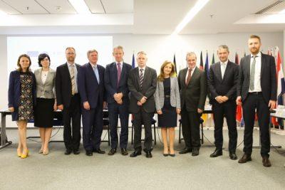 540 milioane euro disponibile pentru IMM
