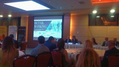 Despre Retail banking în vreme de furtună: noian de reglementări, tehnologii noi, clienţi tot mai pretenţioşi