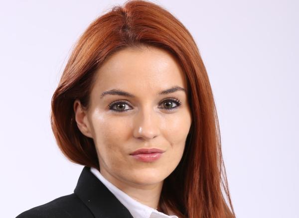 Un nou partener la Maravela & Asociații: Alexandra Rîmbu