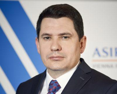 Asirom VIG îl numește pe Florin Niculescu în funcția de Director de Subscrieri