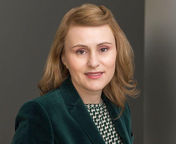 Iosefina Frolu, Director de Comunicare, pleacă din ING