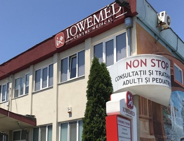 Medicover achiziționează rețeaua medicală Iowemed și își consolidează prezența în Constanța