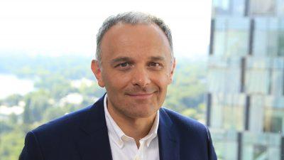 Telekom Romania îl desemnează pe Karoly Borbely Director Public Affairs
