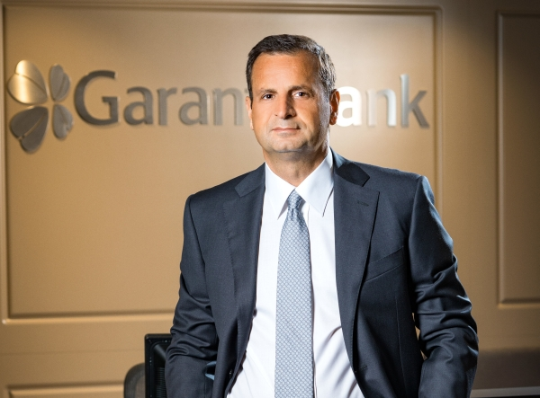 "Garanti Bank, premiată de Global Finance pentru ""Best Consumer Digital Bank"""