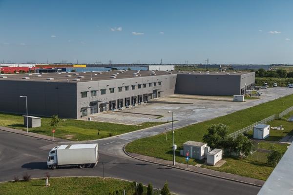 BCR și BERD acordă o facilitate de credit de 75,8 milioane de europentru extinderea CTPark Bucharest West