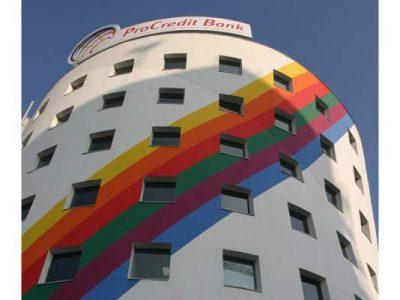 ProCredit Bank – Conturi gratuite oferite companiilor pentru plata TVA