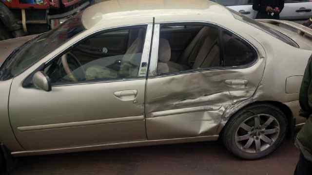 Ce trebuie să faci în caz de accident auto în afara țării