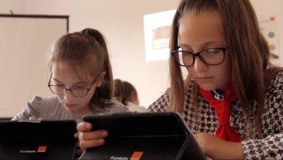 30 de școli încep anul școlar în programul CSR al Orange, Digitaliada, în care a investit 800.000 euro