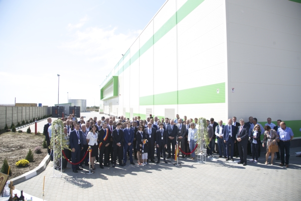 Veroniki Holding intră pe piața de ambalaje din România cu o investiție de 10 milioane de euro