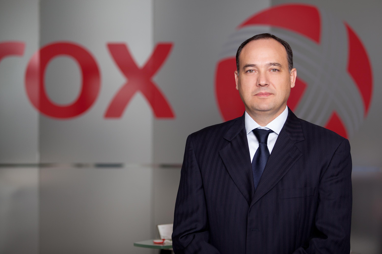 20 de ani de servicii Xerox în România
