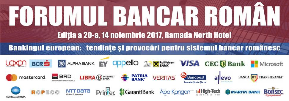 Forumul bancar