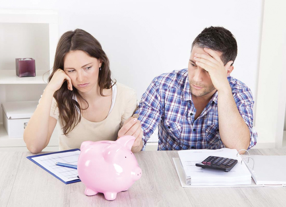 Tu cât de sănătos financiar eşti? Sau răspunsul la întrebarea De Ce?