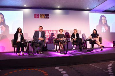 Telekom Banking – adică servicii financiare ambiţioase de la Telekom Romania şi Alior Bank
