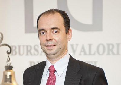 22 de ani de la prima tranzacție la Bursa de Valori București