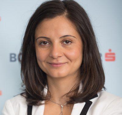 Nicoleta Deliu, BCR: Comunicarea simplă şi directă creează punţi trainice de legătură între oameni şi companii