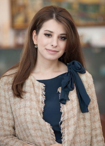 Vanessa Nistor