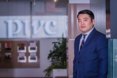 PwC România a creat o echipă dedicată companiilor chineze şi l-a recrutat pe Wang Di ca lider al acestei echipe