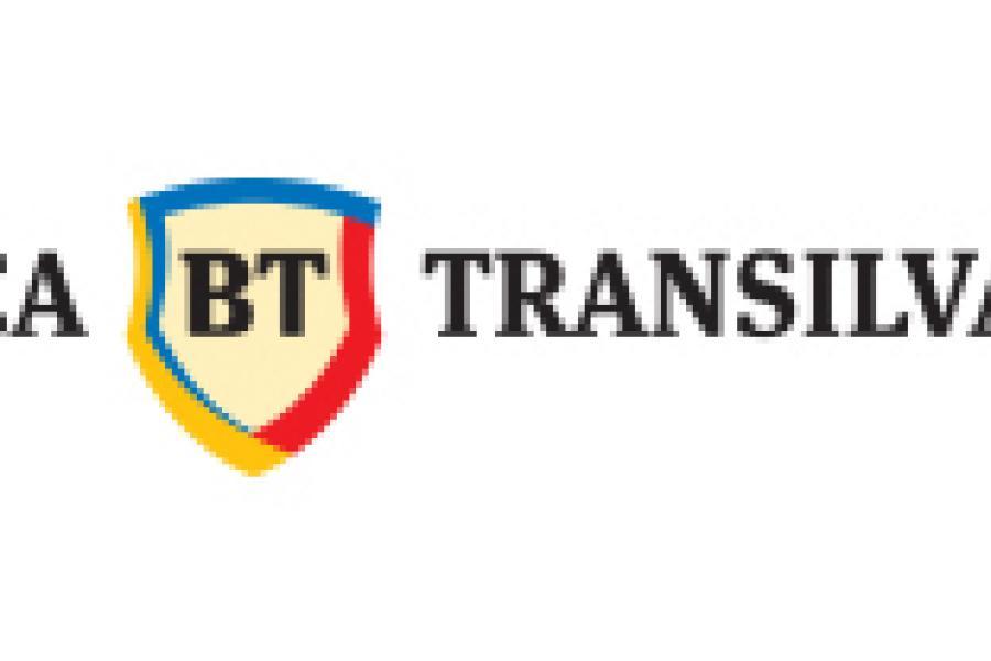 250 de mii de companii, susţinute de Bancă Transilvania