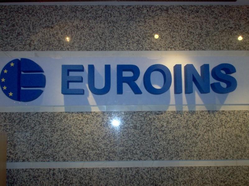 Fitch acordă ratingul BB- societăţii de asigurări Euroins România