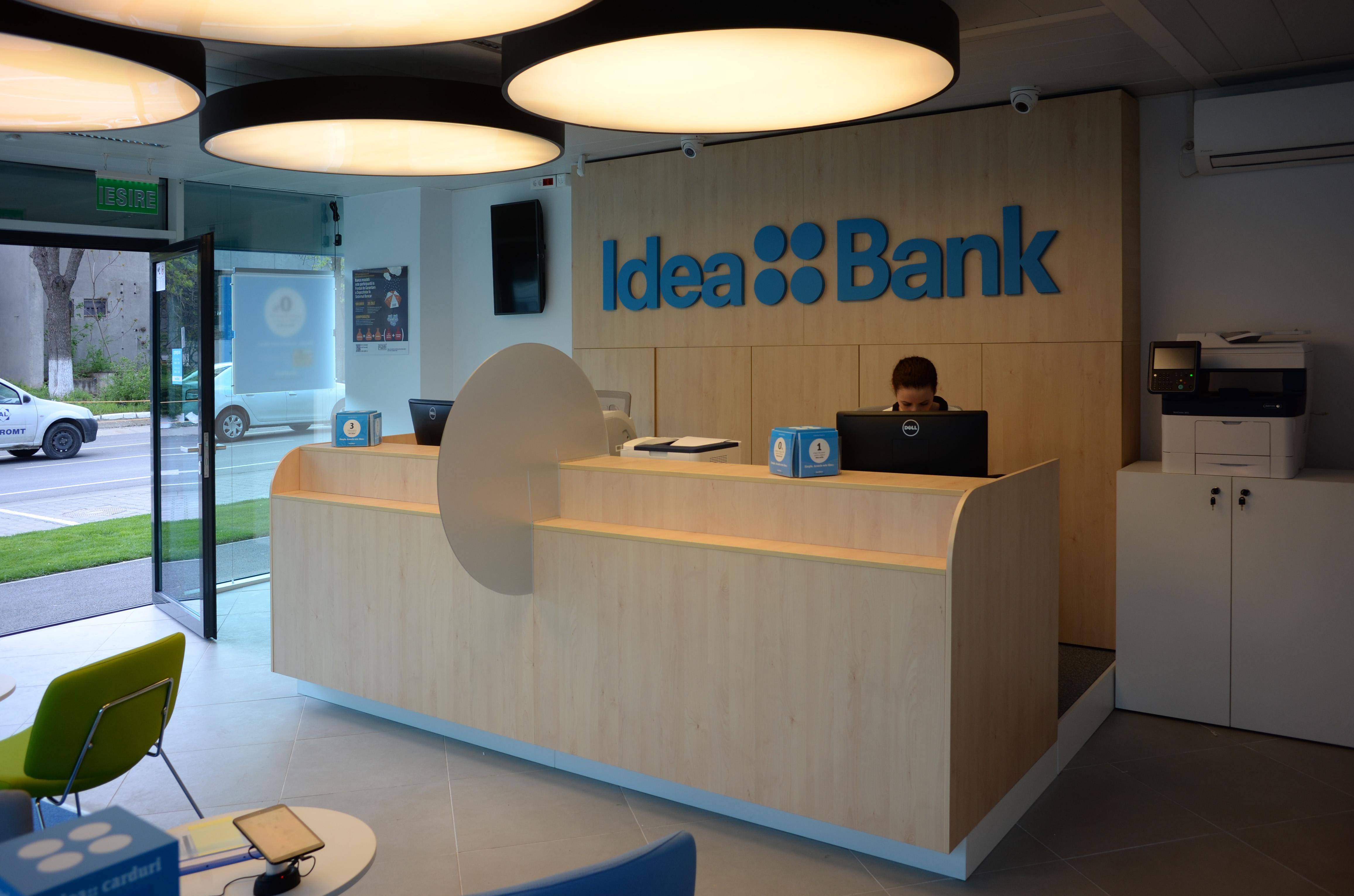 Noi membri în conducerea executivă a Idea::Bank România