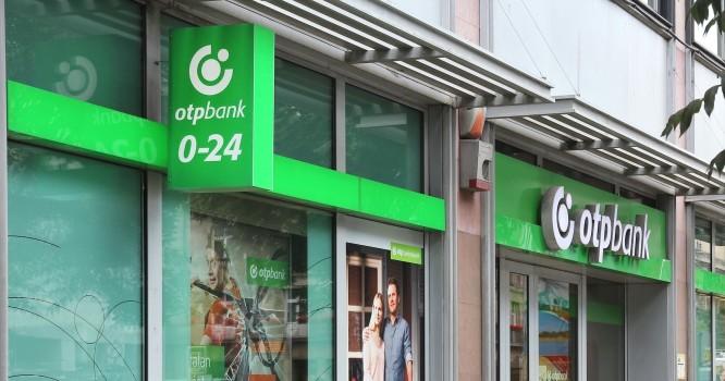 OTP Bank România a înregistrat un profit ajustat după impozitare de 22,5 milioane lei în primul trimestru din 2018