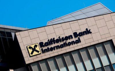 Raiffeisen Bank International devine prima bancă din Austria implicată în dezvoltarea tehnologiei blockchain