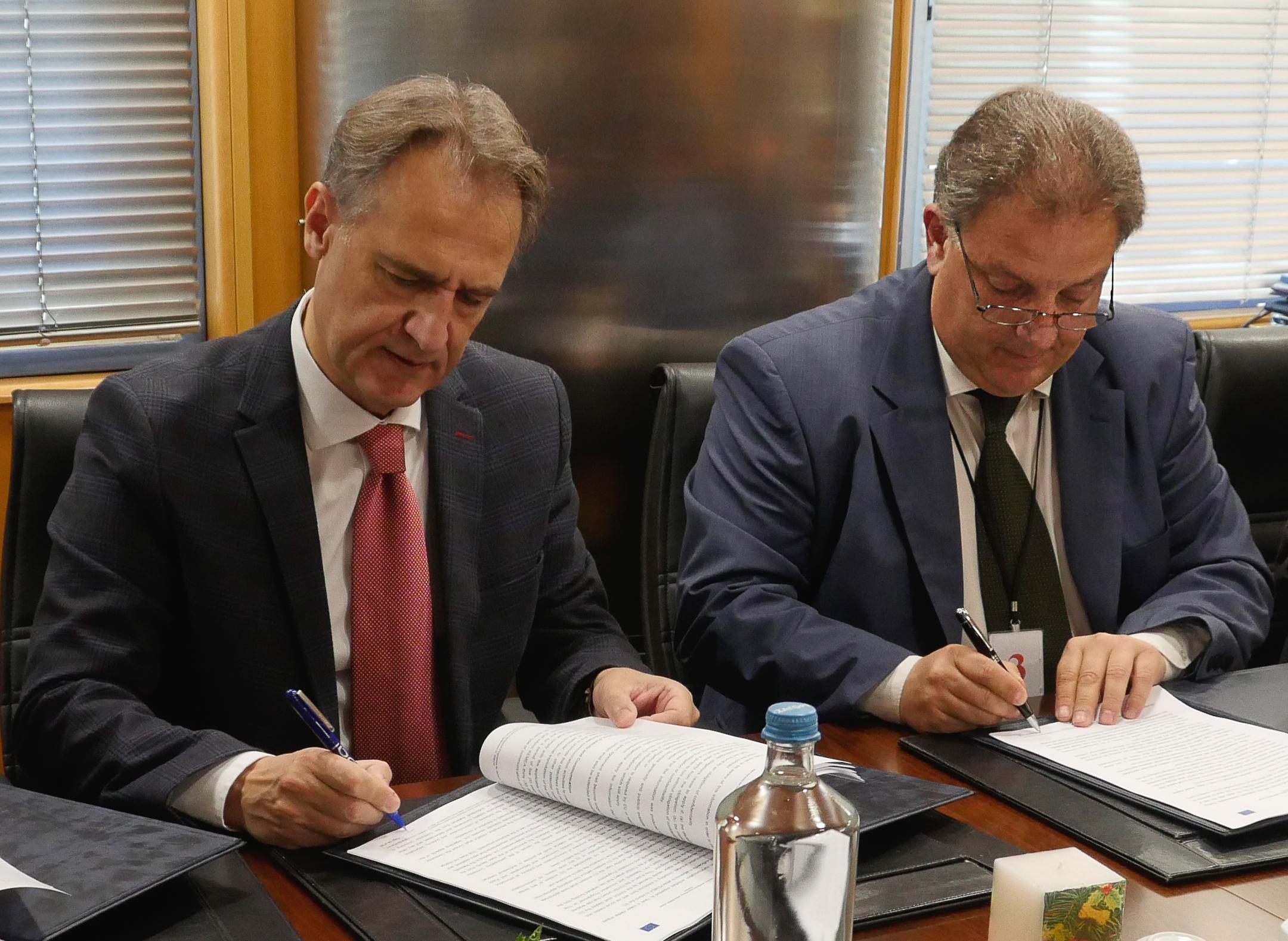 Intracom Telecom derulează un proiect de cercetare privind infrastructura de supraveghere a frontierelor UE