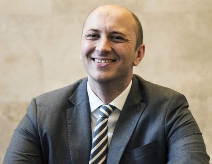 Citi îl numește pe Ivan Vrhel director general al Citi România