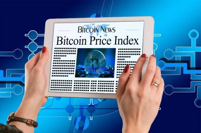 Bitcoin generează risc sistemic când e acceptat ca garanție