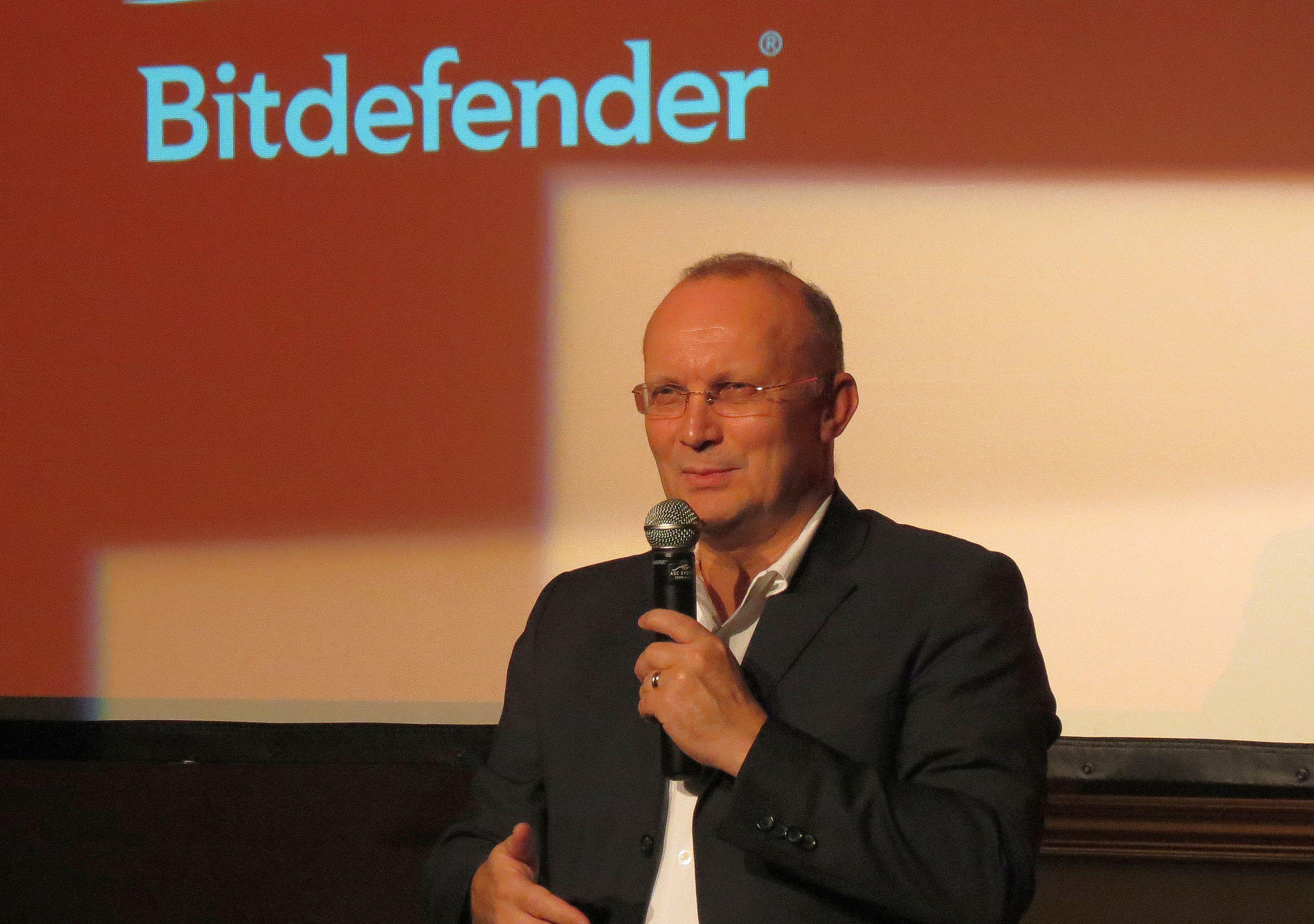 Bitdefender prezintă la CES Las Vegas evoluția securității informatice pentru case inteligente