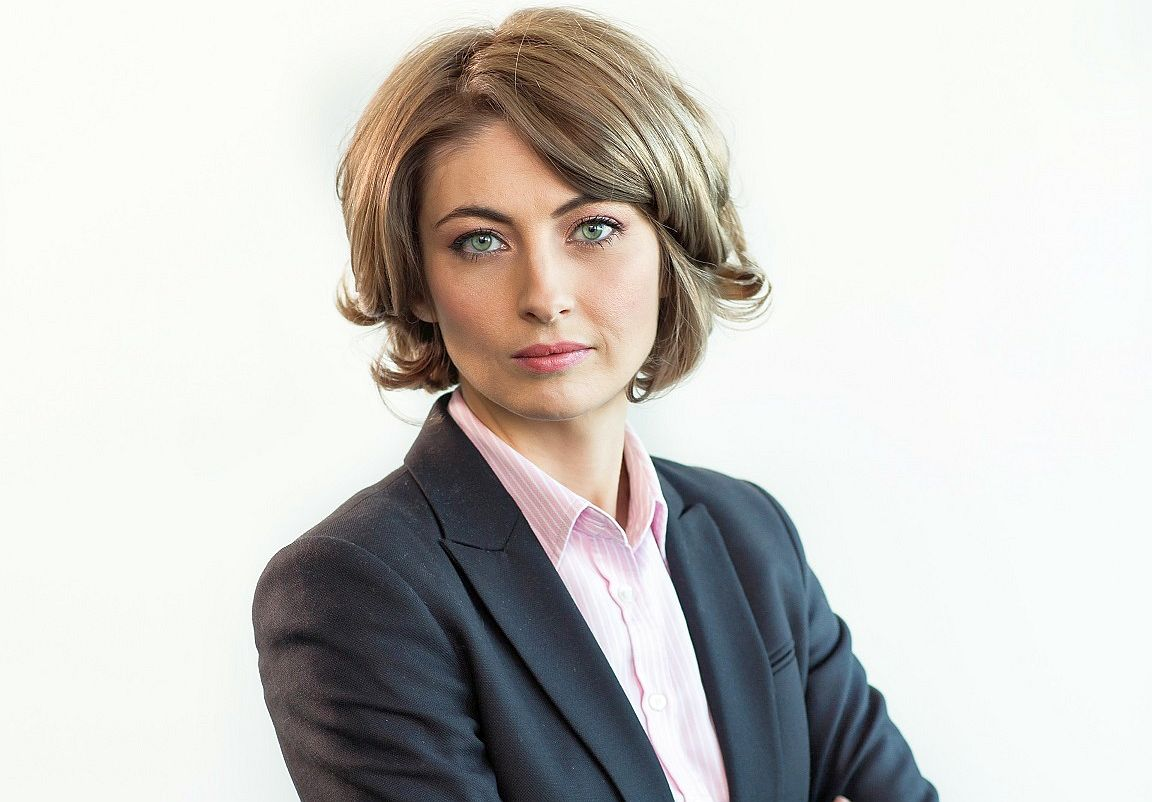 Adina Damaschin devine counsel în echipa de banking & finance a Schoenherr