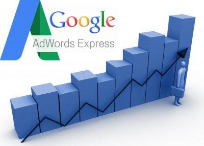 AdWords Express de la Google: Campanii publicitare online pentru afacerile mici