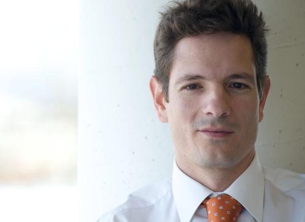 Noul Head of Retail ING România va fi Javier Montes Pita