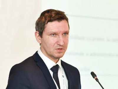 Bogdan Speteanu, Director General, BCR Leasing: Ne-am întărit poziția financiară