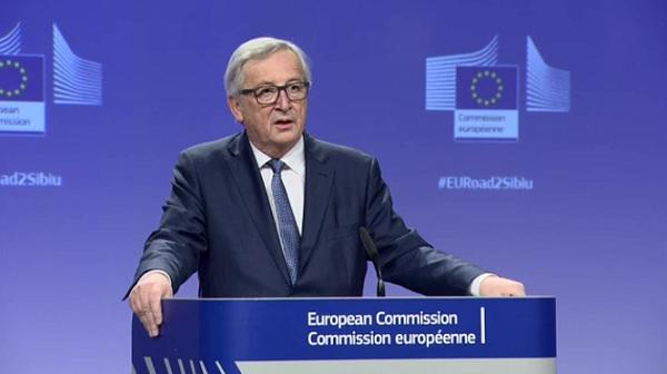 Bugetul pe termen lung al UE post-2020
