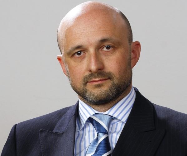 Borut Vujcic este noul Director general al BRD Sogelease