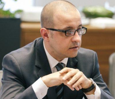 Mircea Busuioceanu, Raiffeisen Bank: Revoluţia tehnologică aduce cu ea un pachet de riscuri noi
