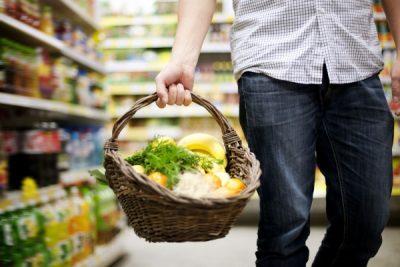 Evoluţia coşului de consum românesc în ultimii patru ani