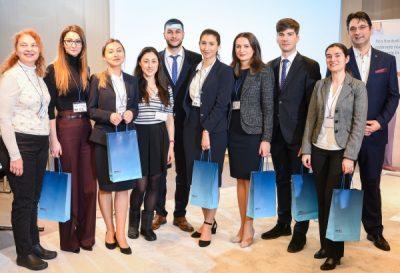 Universitatea Babes-Bolyai din Cluj-Napoca a câştigat etapa locală a competiţiei CFA Institute Research Challenge organizată la Bucureşti