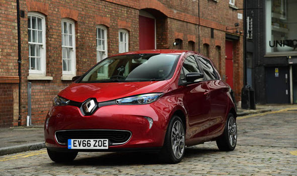 Garanti Leasing finanțează o flotă de 20 de automobile electrice