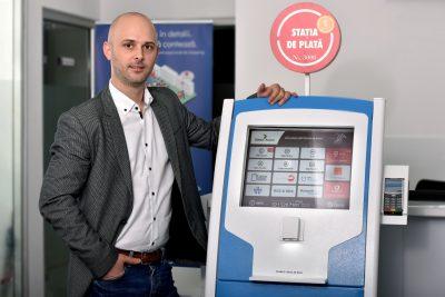 ZebraPay devine SelfPay, un rebranding de minimum 350.000 euro