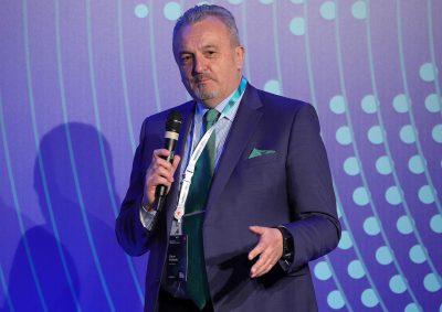 Zoran Puskovic este noul General Manager pe Europa de Est la Kaspersky Lab