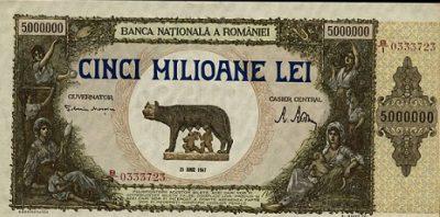 Socialismul românesc și băncile sale