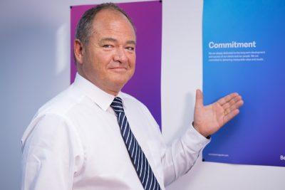 BearingPoint a raportat o cifră de afaceri de 712 milioane de euro în 2017