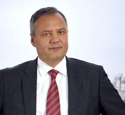 Cristian Dragoş, vicepreşedintele Alpha Bank: Băncile încearcă astăzi să ofere o experienţă nouă, mult mai relevantă şi mai atractivă