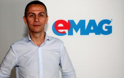 eMAG derulează investiții de peste 120 de milioane de euro în 2018